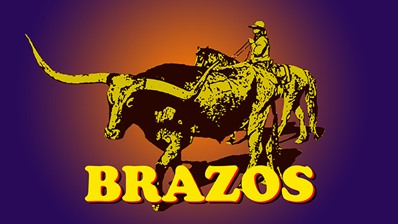 BRAZOS PHOTO AND GRAPHICS BY JIM HOLLINGSWORTH